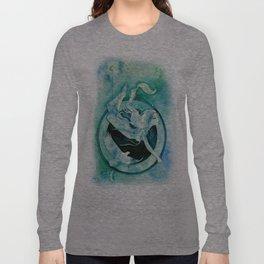 Goddess of Scorpio - A Water Element Long Sleeve T-shirt