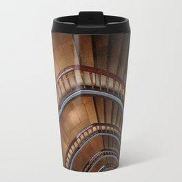 Stairs III Architecture Travel Mug
