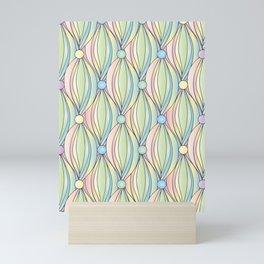 Pure Pastels Mini Art Print