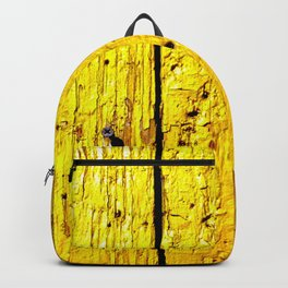 All that's Ghetto is not Gold Backpack