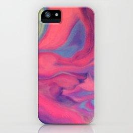 Milky Way Arizona iPhone Case