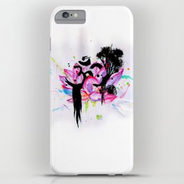 Namasté iPhone Case