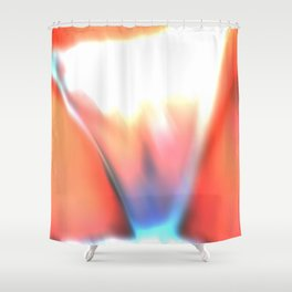 Erotica - 8 - Panties Shower Curtain