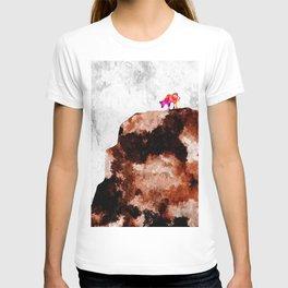 Cow Hill T-shirt