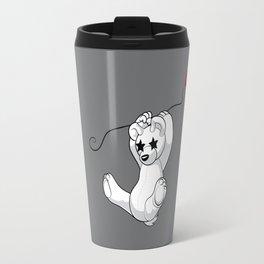 Floating-by Bear Travel Mug
