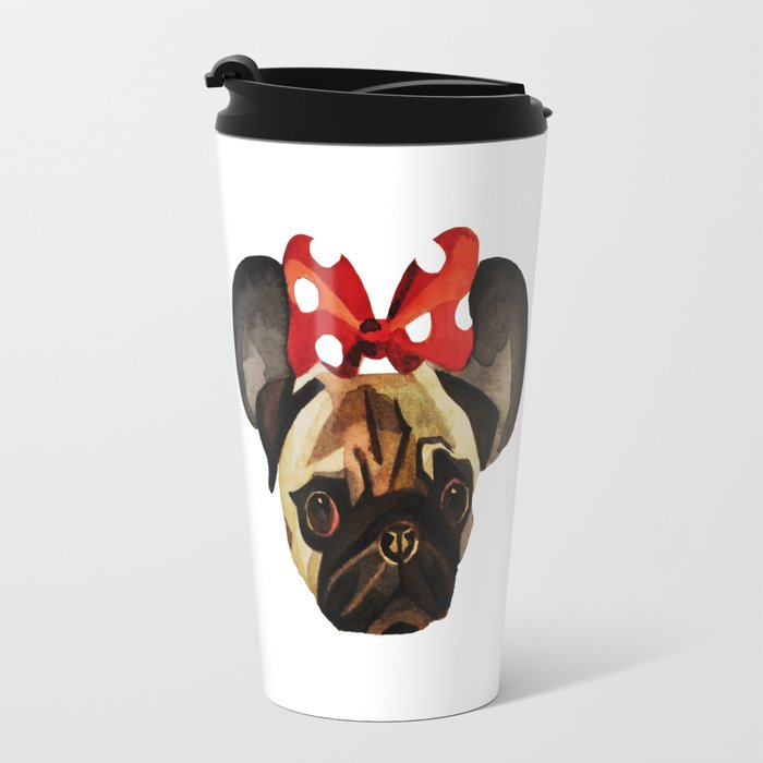 Walter Travel Mug