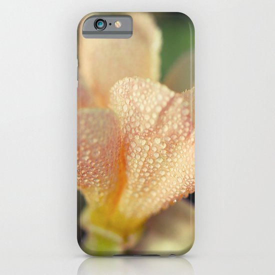 Morning Dew iPhone & iPod Case