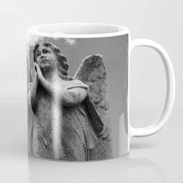 Prayer for Guidance Coffee Mug