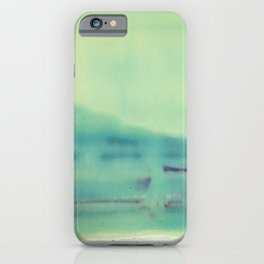 Pure Chemistry 13 iPhone Case