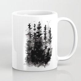 Haunted Woods Coffee Mug