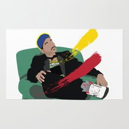 Still The Fresh Prince Poster Rug