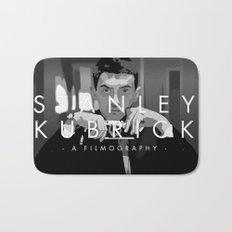 Opening Kubrick Bath Mat