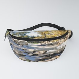 Guagalupe River Fanny Pack