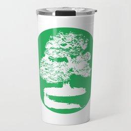 Bonzai Tree Small Nature Lovers Birthday Gift T-shirt Design Plant Gardening Garden Gardeners Travel Mug