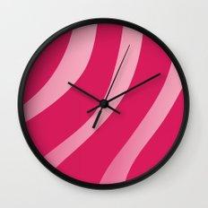 Tuna Sashimi Wall Clock
