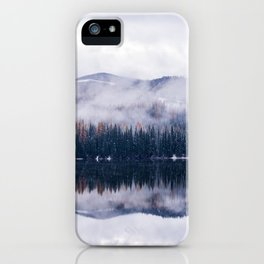 Reflect iPhone Case