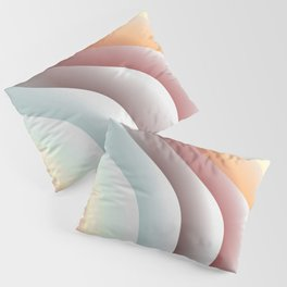 Color Pillow Sham