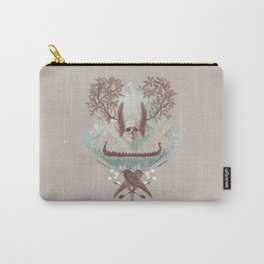 Ghosts of Scandinavia. Iceland. Carry-All Pouch