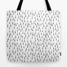 Dripping | by Kukka Tote Bag