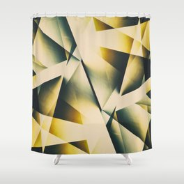 Gap Shower Curtain