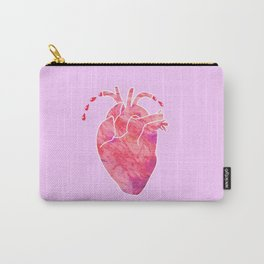 Heartbeats 2 Carry-All Pouch