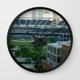 Petco Park Field Wall Clock