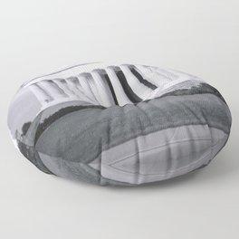 Resolve - Washington, DC Floor Pillow