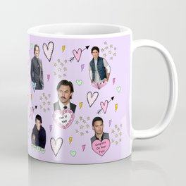 Milo Love Coffee Mug