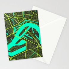 2nd Biggest Cities Are Cities Too - Rotterdam Stationery Cards