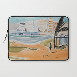 South beach Laptop Sleeve