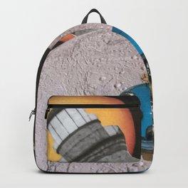 De viaje Backpack