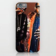 Wiz & Tempah iPhone 6s Slim Case