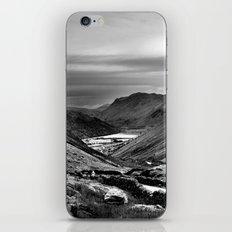 Lake District, England. iPhone & iPod Skin