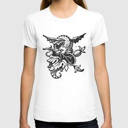 Wee Wyvern T-shirt