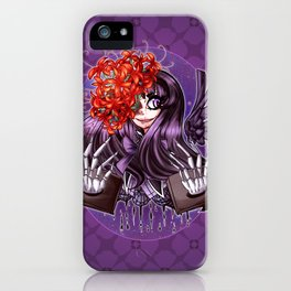 Prisoner of Fate iPhone Case