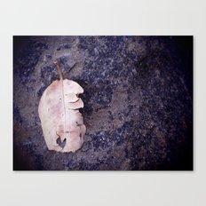 Torn Love (V.2) Canvas Print