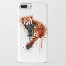 Red Panda Slim Case iPhone 7 Plus