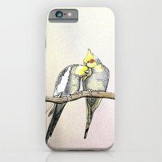 Lovebirds  iPhone 6s Slim Case
