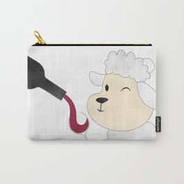 Enjoy Passover with Lamb Carry-All Pouch