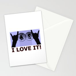 Woow I love it! Stationery Cards