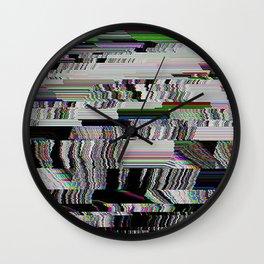 futures Wall Clock