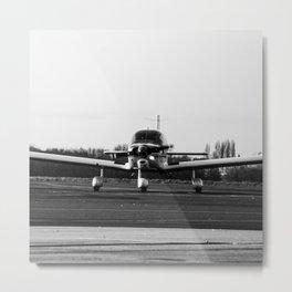 TL0023 Metal Print