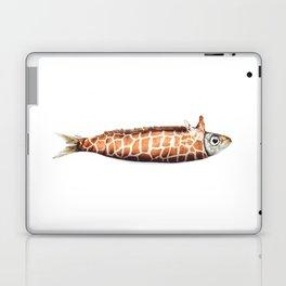 Sardi-Giraffe Laptop & iPad Skin