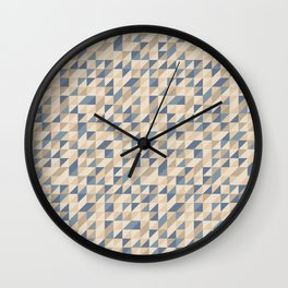 Hashed Wall Clock