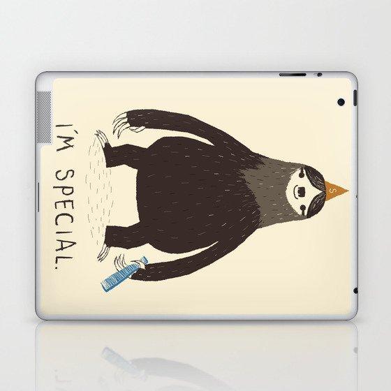 sloth(light) Laptop & iPad Skin