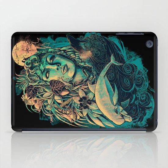 Gaia iPad Case