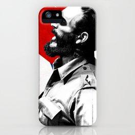 Fidel Castro iPhone Case
