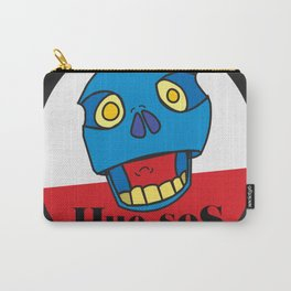 Huesos the guy Carry-All Pouch