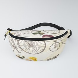 Hello vintage Fanny Pack