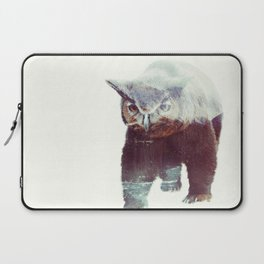 Owlbear Laptop Sleeve
